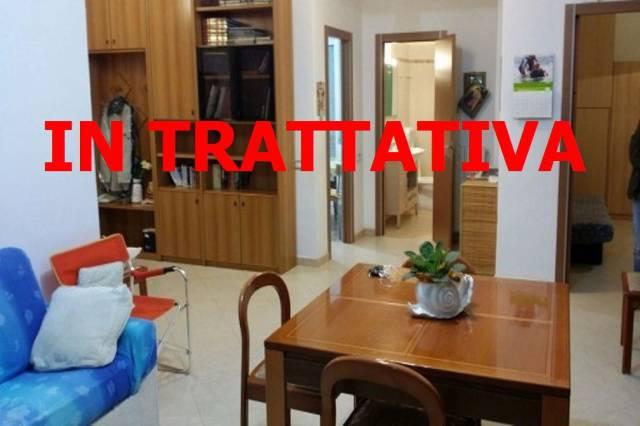 Appartamento in ottime condizioni arredato in affitto Rif. 7267016