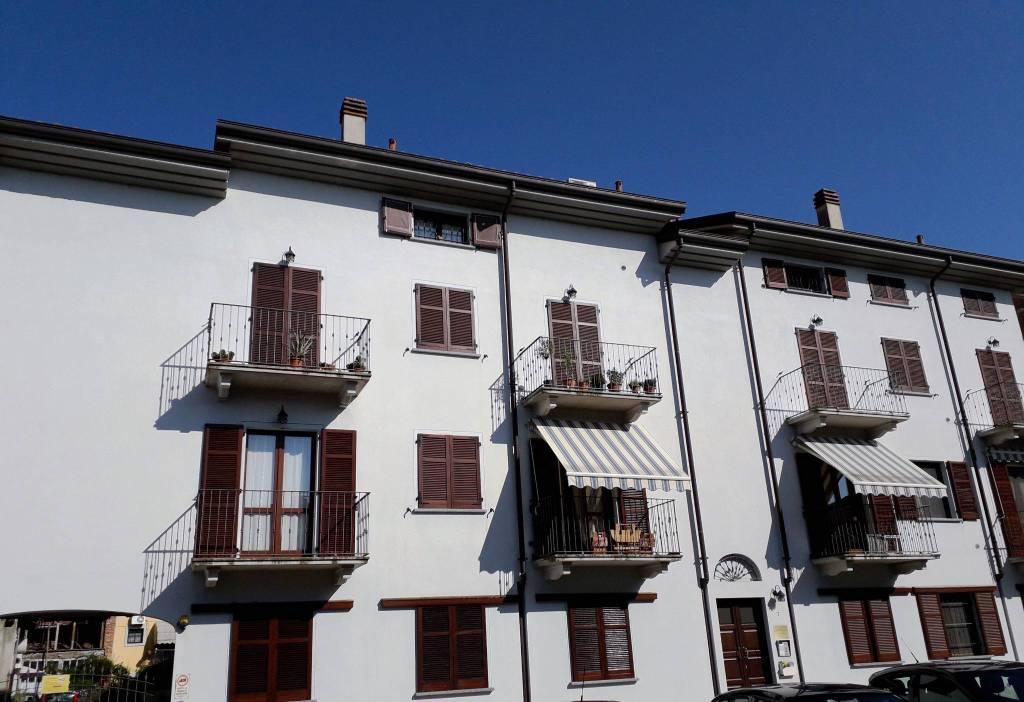 Appartamento in vendita a Santhià, 2 locali, prezzo € 67.000 | CambioCasa.it