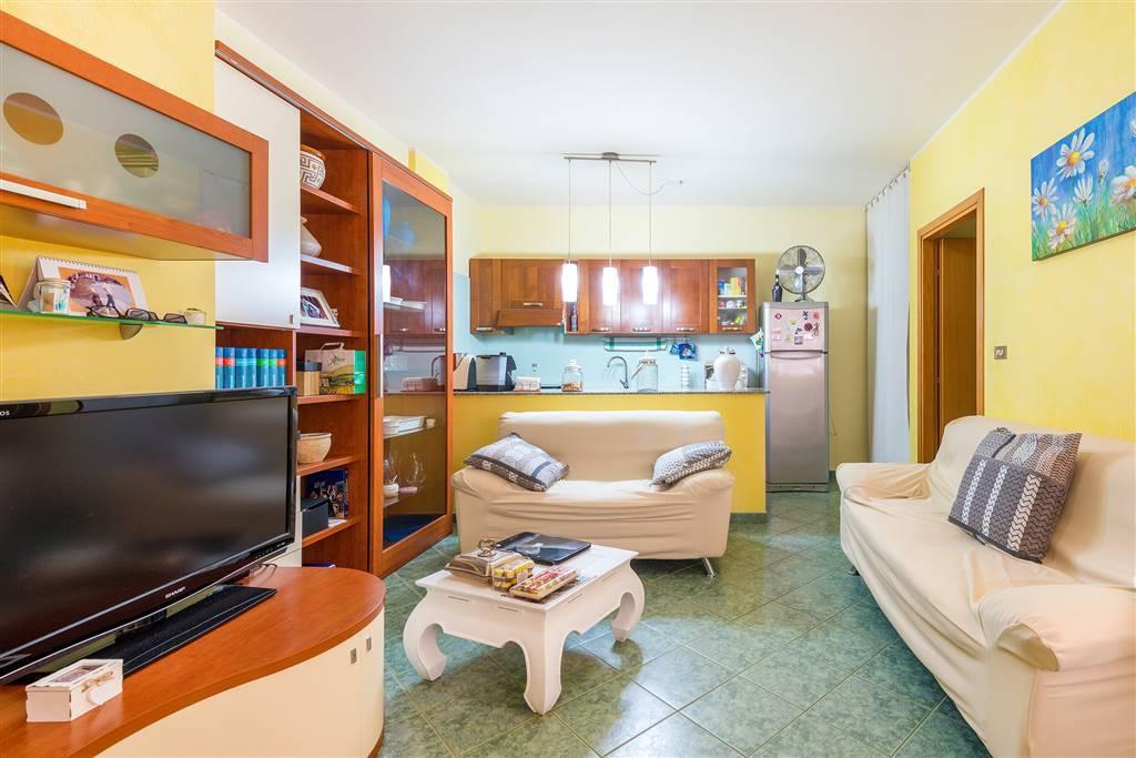 Appartamento in ottime condizioni parzialmente arredato in vendita Rif. 8493014