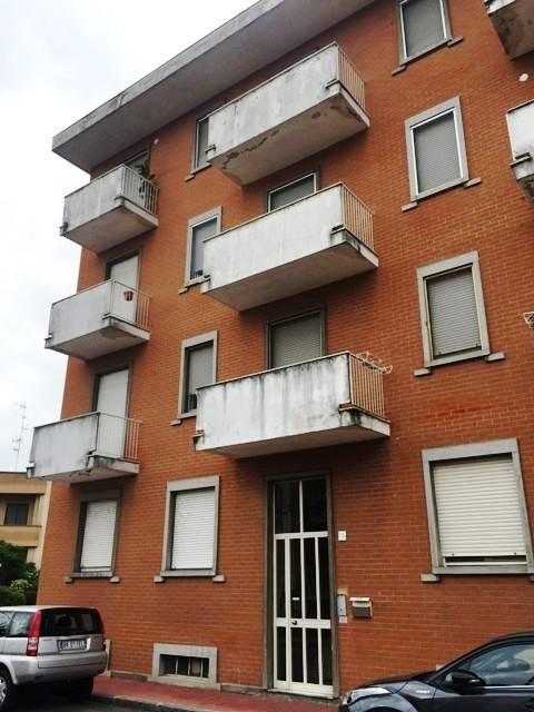 Appartamento da ristrutturare in vendita Rif. 8465397