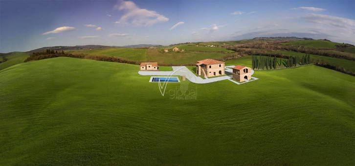 Rustico / Casale in vendita Rif. 7594140