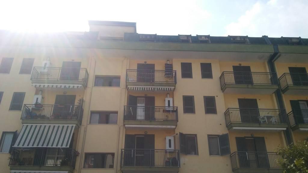 Appartamento in vendita a Piedimonte Matese, 5 locali, prezzo € 105.000 | CambioCasa.it