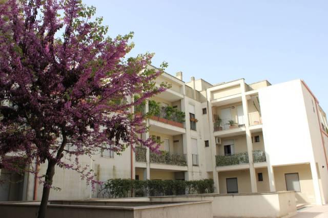 Appartamento, Nullo d'Amato, Centro città, Vendita - Lecce (Lecce)