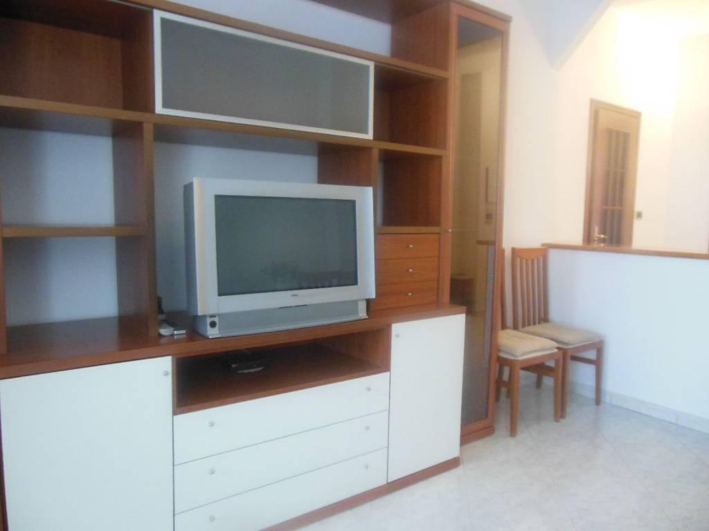 Appartamento in affitto Zona Parella, Pozzo Strada - via Claviere 5 Torino