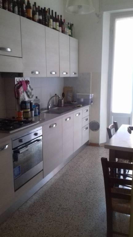 Appartamento in ottime condizioni arredato in affitto Rif. 7363408
