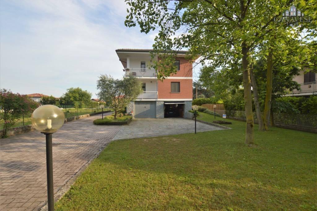 Appartamento in ottime condizioni in vendita Rif. 7363012