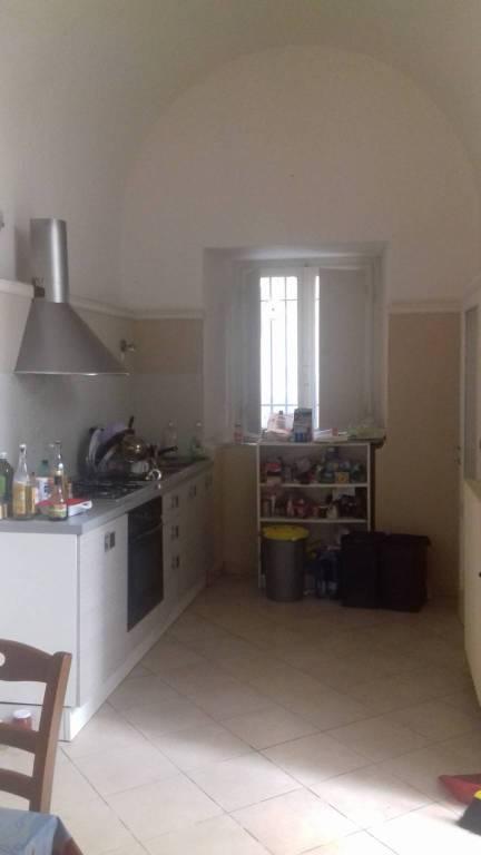 Appartamento in ottime condizioni arredato in affitto Rif. 7363409