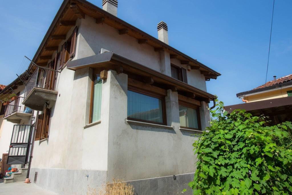 Foto 1 di Villetta a schiera strada Rimembranza, Castiglione Torinese