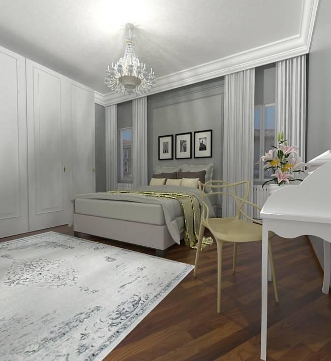 Appartamento in vendita Rif. 7361904