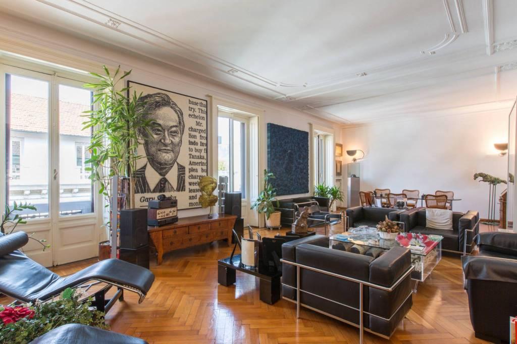 Appartamento in Vendita a Milano via giuseppe broggi