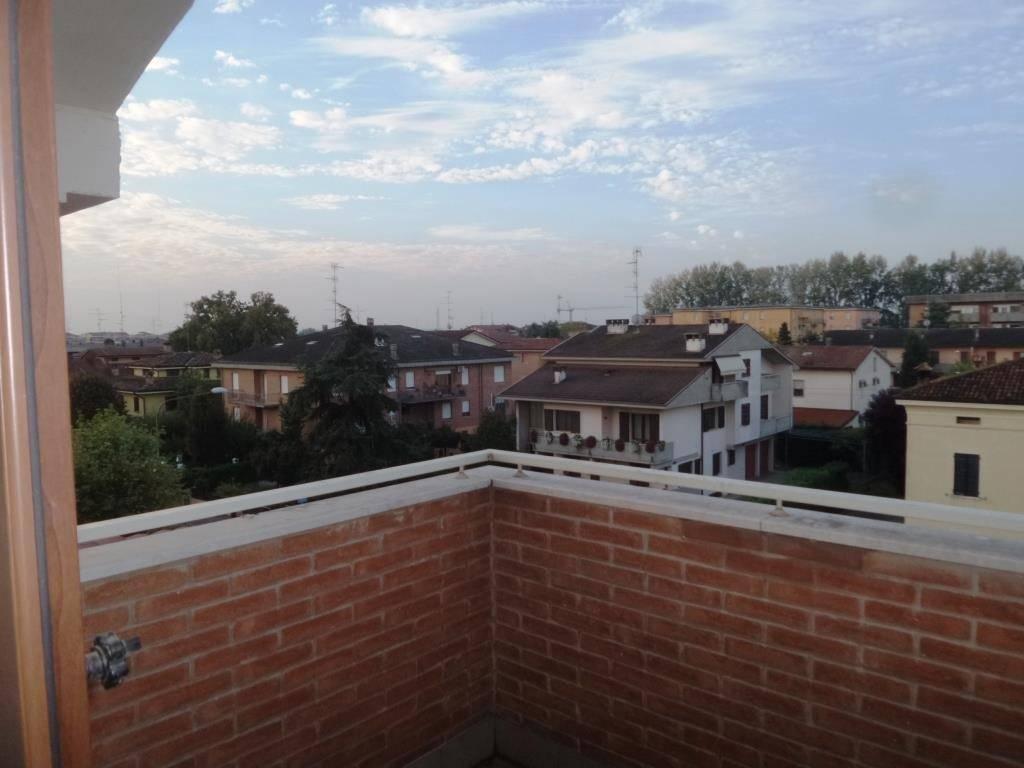 Appartamento in vendita a Soliera, 3 locali, prezzo € 190.000 | CambioCasa.it