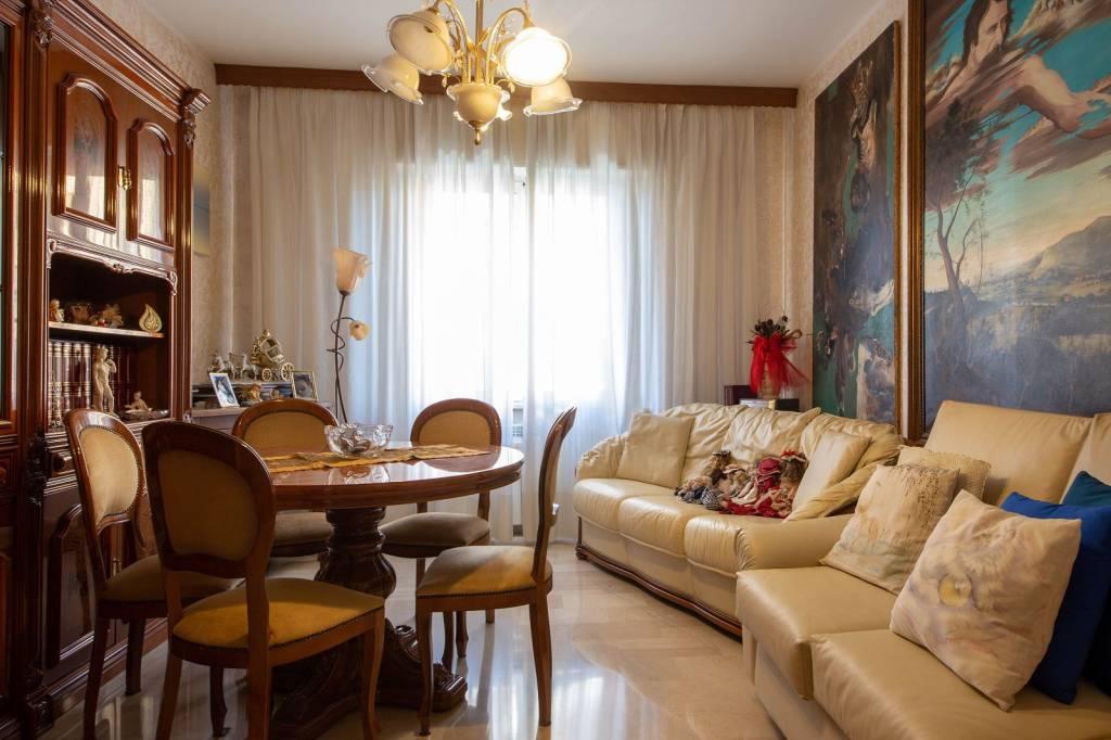 Appartamento in vendita a Cairo Montenotte, 4 locali, prezzo € 115.000 | PortaleAgenzieImmobiliari.it