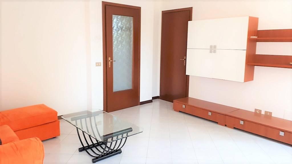 Appartamento in ottime condizioni arredato in vendita Rif. 7360197