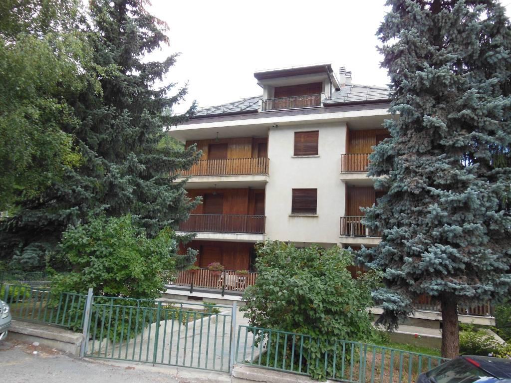 Appartamento in vendita a Limone Piemonte, 3 locali, Trattative riservate | PortaleAgenzieImmobiliari.it