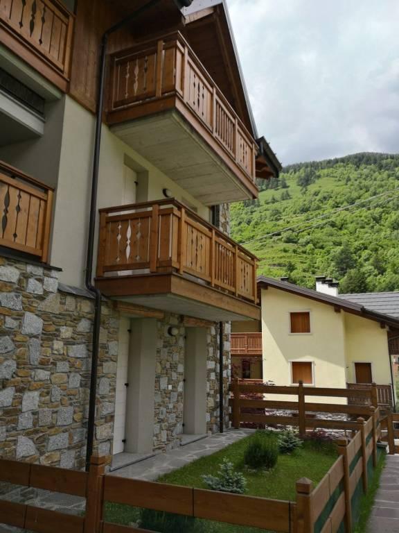 Appartamento in vendita a Temù, 2 locali, prezzo € 180.000 | PortaleAgenzieImmobiliari.it