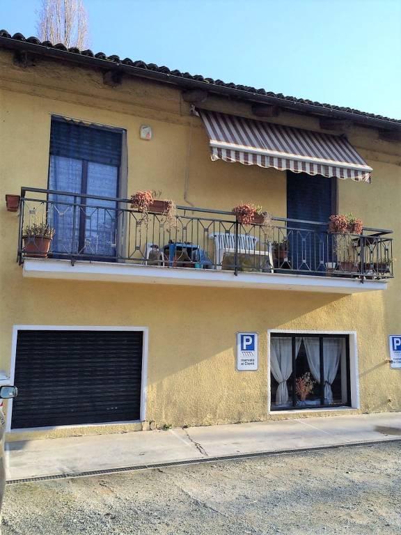Appartamento in ottime condizioni in affitto Rif. 7361284