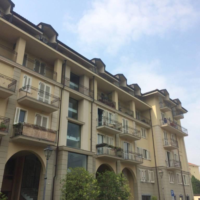 Appartamento in ottime condizioni in affitto Rif. 7360529
