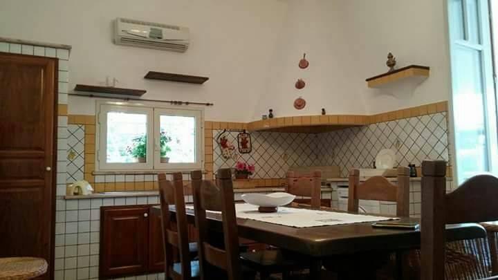 Villa in affitto a Cinisi, 2 locali, Trattative riservate | PortaleAgenzieImmobiliari.it
