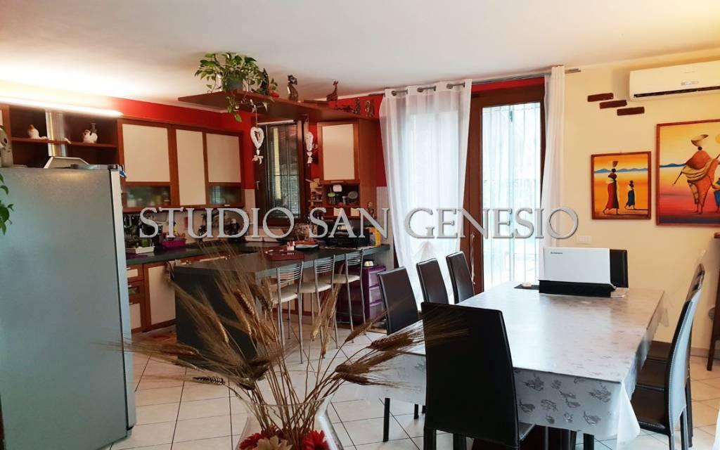 Villa a Schiera in vendita a Roncaro, 5 locali, prezzo € 188.000 | CambioCasa.it