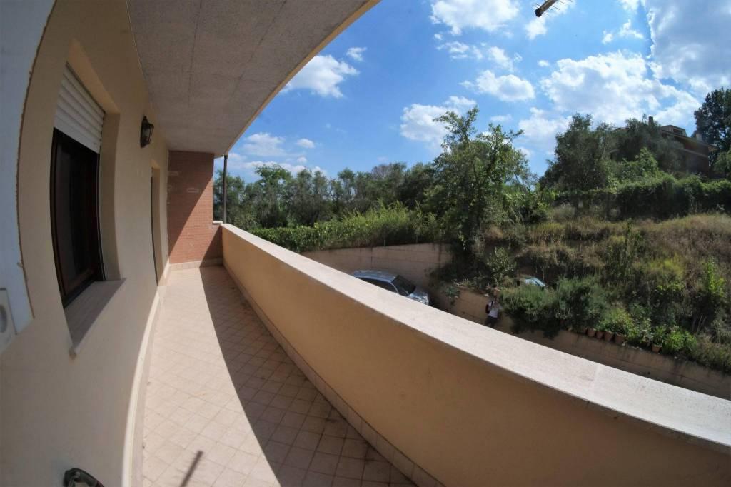 Civitella San Paolo (RM) Bilocale di nuova costruzione
