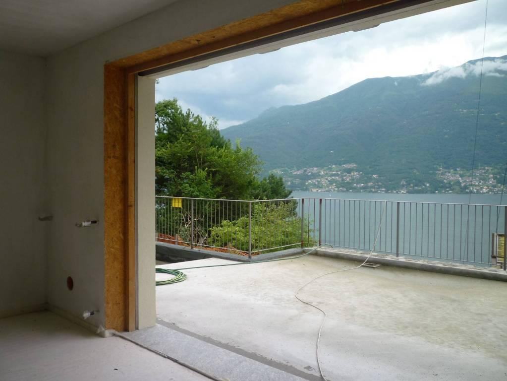 Dorio stupenda vista lago appartamenti in fase d'ultimazzione