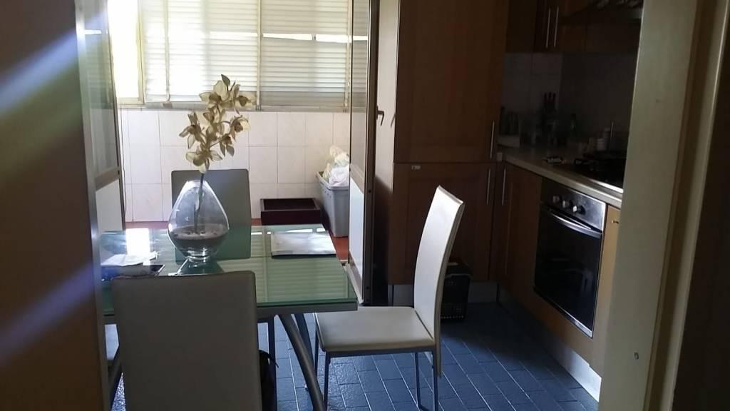 Appartamento via R. Bracco