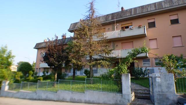 Appartamento in buone condizioni in vendita Rif. 7374287