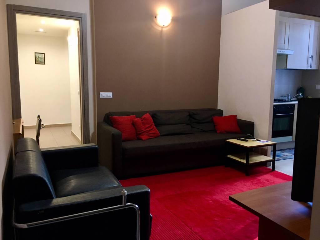 Appartamento in ottime condizioni in vendita Rif. 7375552