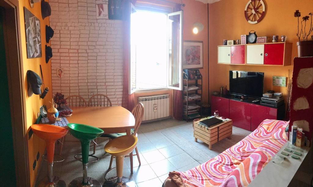 Appartamento in ottime condizioni parzialmente arredato in vendita Rif. 7375553