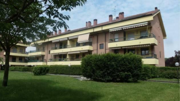 Appartamento in buone condizioni in vendita Rif. 7379522