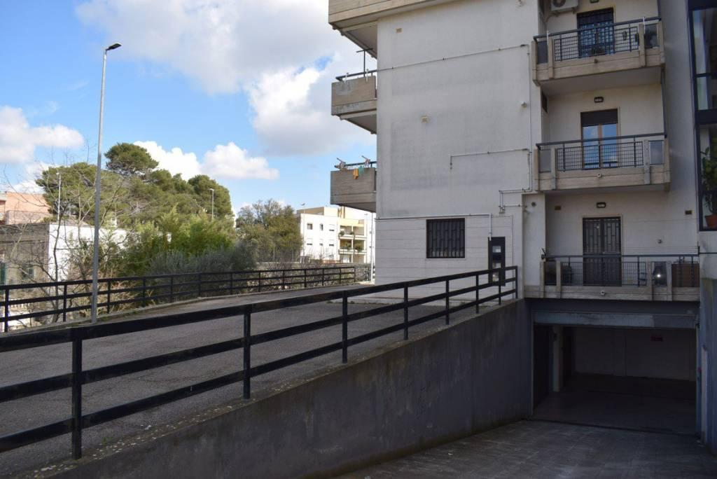 Locale Deposito Piano Interrato Rif. 7379748