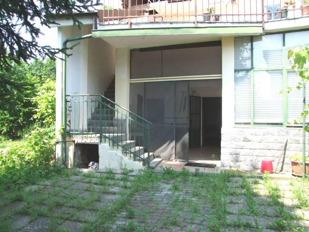 Soluzione Indipendente in vendita a Borgomasino, 5 locali, prezzo € 55.000   PortaleAgenzieImmobiliari.it