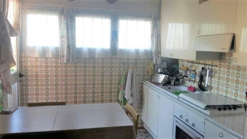 Appartamento in buone condizioni in vendita Rif. 7379344
