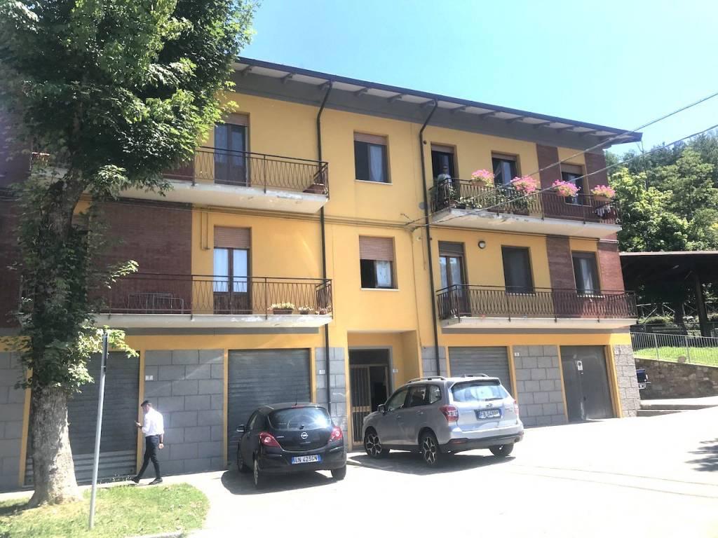 Appartamento da ristrutturare in vendita Rif. 7379602