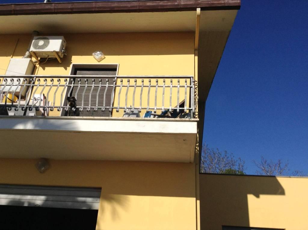 Casa indipendente Tortoreto