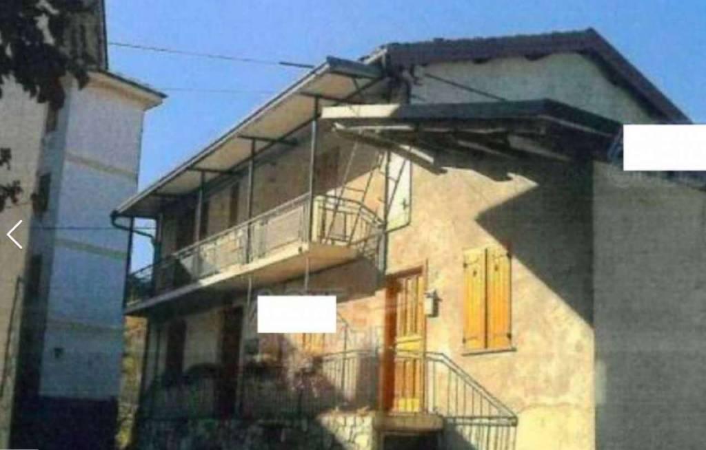 Foto 1 di Casa indipendente via Viet, Roccaforte Mondovì