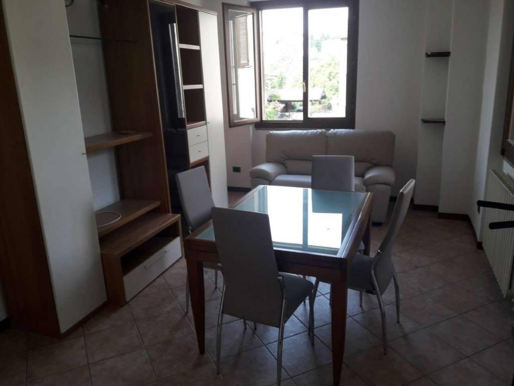 Appartamento in vendita a San Fermo della Battaglia, 2 locali, prezzo € 98.000 | PortaleAgenzieImmobiliari.it