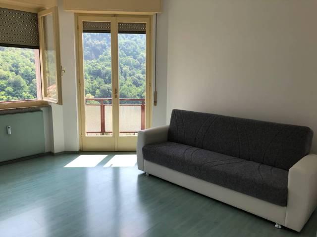 Appartamento in affitto a Como, 3 locali, zona Zona: 9 . Monte Olimpino - Sagnino - Tavernola, prezzo € 650   Cambio Casa.it
