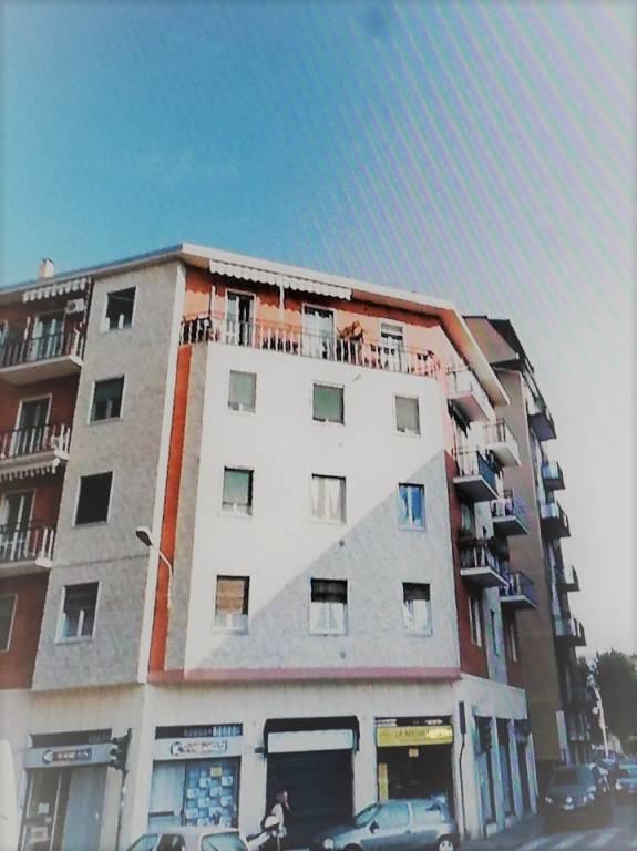 Appartamento da ristrutturare in vendita Rif. 7374107