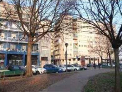 Appartamento in buone condizioni in vendita Rif. 7379529