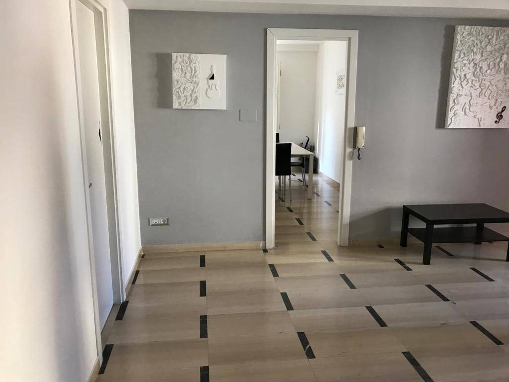 Nuova costruzione ufficio Corso Vittorio Emanuele