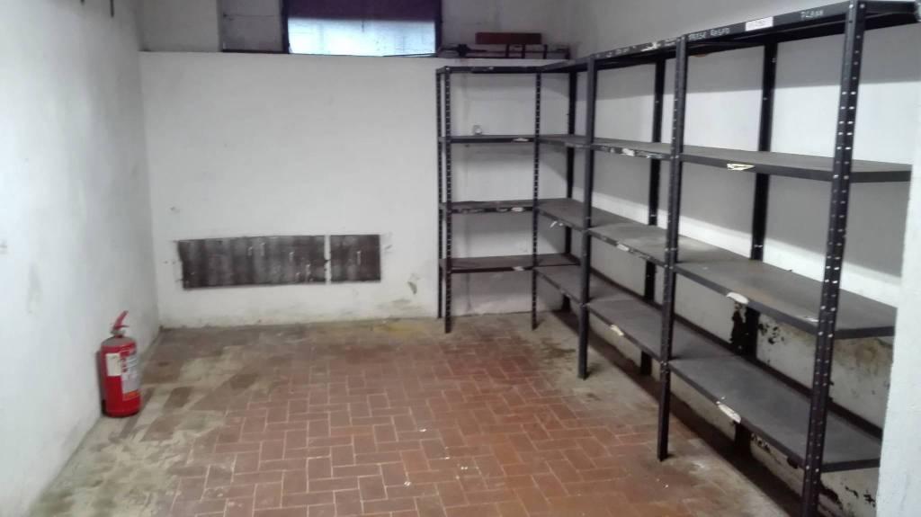 Box in vendita a Genova (GE)