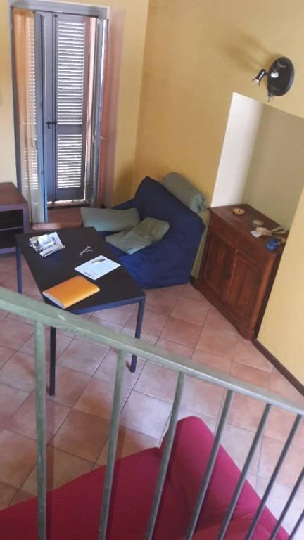 Appartamento in ottime condizioni parzialmente arredato in vendita Rif. 7385426