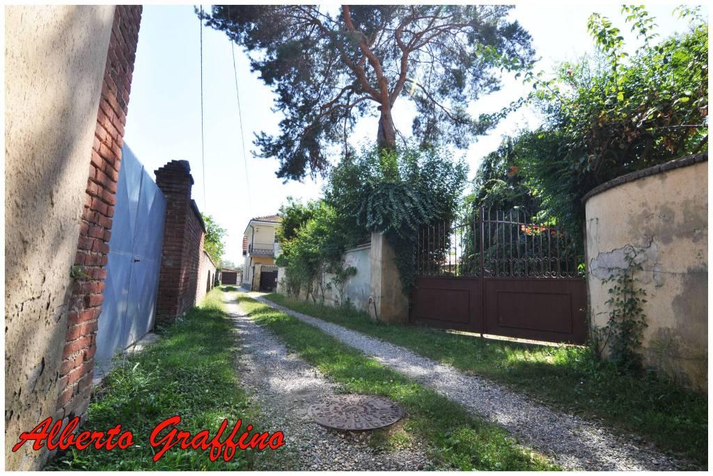 Il Terrazzo di via Rivarolo