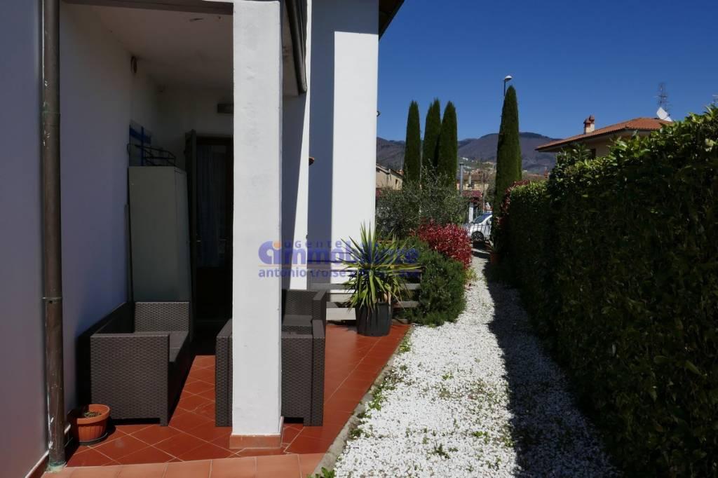 Appartamento in ottime condizioni in vendita Rif. 7384871