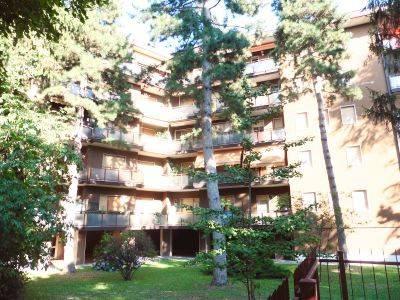 Appartamento in buone condizioni arredato in affitto Rif. 7385670