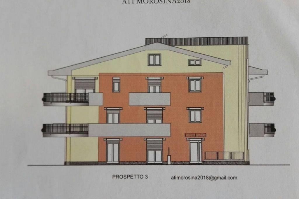 Appartamento in vendita Rif. 7338269
