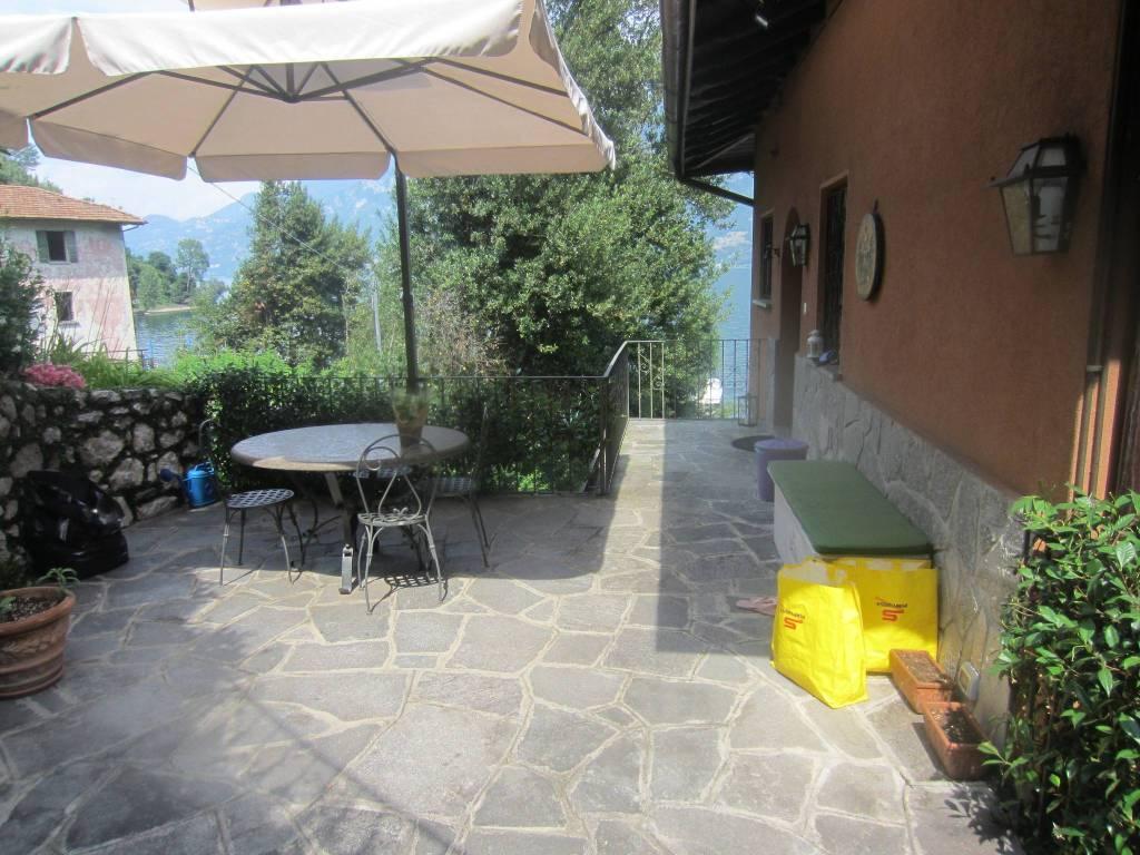 In Vendita Trilocale a Bellagio