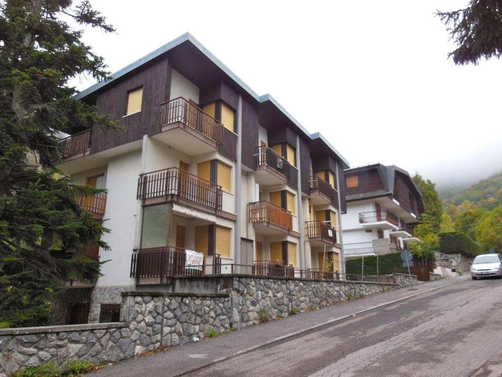 Appartamento arredato in affitto Rif. 7385276