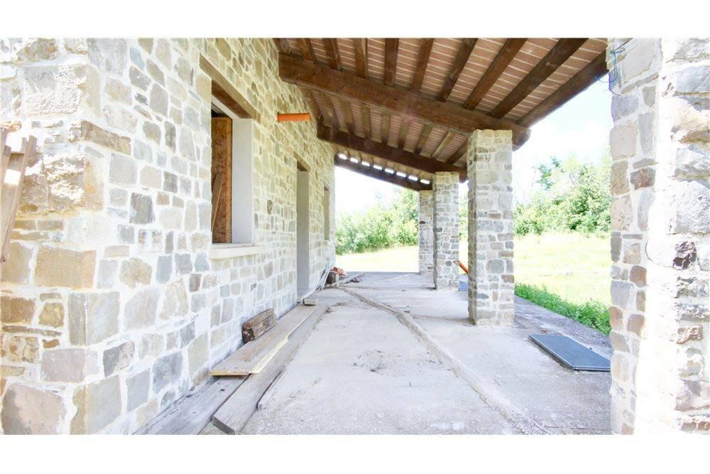 Casa indipendente quadrilocale in vendita a San Leo (RN)-9